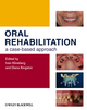 Oral Rehabilitation: A Case-Based Approach (1405197811) cover image