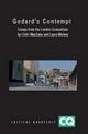 Godard's Contempt: Essays From The London Consortium (1444339311) cover image