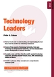 Technology Leaders: Innovation 01.05 (1841123811) cover image