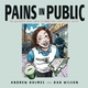 Pains in Public: 50 People Most Likely to Drive You Completely Nuts! (1841126411) cover image