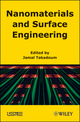 Nanomaterials and Surface Engineering (1848211511) cover image