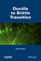 Ductile to Brittle Transition (1848218311) cover image
