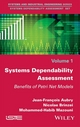 Systems Dependability Assessment: Benefits of Petri Net Models (1848219911) cover image