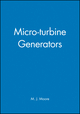 Micro-turbine Generators (1860583911) cover image