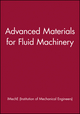 Advanced Materials for Fluid Machinery (1860584411) cover image