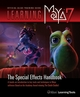 Learning Maya 7: The Special Effects Handbook (1897177011) cover image