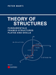 Theory of Structures: Fundamentals, Framed Structures, Plates and Shells (3433029911) cover image