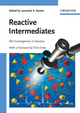 Reactive Intermediates: MS Investigations in Solution (3527323511) cover image