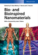 Bio- and Bioinspired Nanomaterials (3527335811) cover image