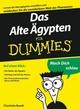 Das Alte Ägypten für Dummies (3527643311) cover image