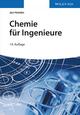 Chemie für Ingenieure, 14. Auflage (3527684611) cover image