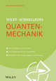 Wiley-Schnellkurs Quantenmechanik (3527809511) cover image