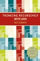 Thinking Recursively with Java, 20th Anniversary Edition (EHEP000611) cover image