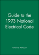 Guide to the 1993 National Electrical Code (0020777612) cover image