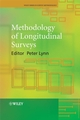 Methodology of Longitudinal Surveys (0470018712) cover image