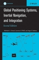 Global Positioning Systems, Inertial Navigation, and Integration, 2nd Edition (0470099712) cover image