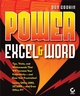 Power Excel and Word (0470113812) cover image