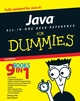 Java All-In-One Desk Reference For Dummies, 2nd Edition (0470124512) cover image