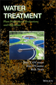 Water Treatment Plant Performance Evaluations and Operations (0470288612) cover image