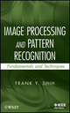 Image Processing and Pattern Recognition: Fundamentals and Techniques (0470404612) cover image