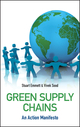 Green Supply Chains: An Action Manifesto (0470689412) cover image