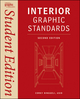 Interior Graphic Standards: Student Edition , 2nd Edition (0470889012) cover image