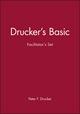 Drucker's Basic Facilitator's Set (0470931612) cover image