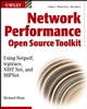 Network Performance Open Source Toolkit: Using Netperf, tcptrace, NISTnet, and SSFNet (0471433012) cover image