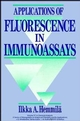 Applications of Fluorescence in Immunoassays (0471510912) cover image