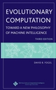 Evolutionary Computation: Toward a New Philosophy of Machine Intelligence, 3rd Edition (0471669512) cover image