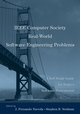 IEEE Computer Society Real-World Software Engineering Problems: A Self-Study Guide for Today's Software Professional (0471710512) cover image
