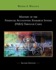 Mastery of the Financial Accounting Research System (FARS) Through Cases, 2nd Edition (0471741612) cover image