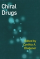 Chiral Drugs (0566084112) cover image