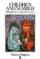 Children and Number: Difficulties in Learning Mathematics (0631135812) cover image