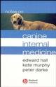 Notes on Canine Internal Medicine, 3rd Edition (0632053712) cover image
