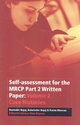 Self-assessment for the MRCP Part 2 Written Paper: Volume 2 Case Histories (0632064412) cover image