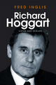 Richard Hoggart: Virtue and Reward (0745651712) cover image