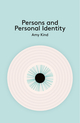 Persons and Personal Identity (0745654312) cover image