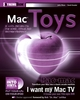Mac Toys: 12 Cool Projects for Home, Office, and Entertainment (0764543512) cover image