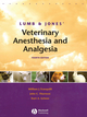 Lumb and Jones' Veterinary Anesthesia and Analgesia, 4th Edition (0781754712) cover image