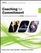 Coaching for Commitment: Coaching Skills Inventory (CSI) Administrator's Guide Collection  (0787982512) cover image