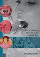 Physical Evaluation in Dental Practice (0813821312) cover image