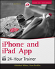 iPhone and iPad App 24-Hour Trainer (1118130812) cover image