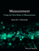 Measurement using the New Rules of Measurement (1118333012) cover image