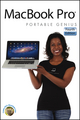 MacBook Pro Portable Genius, 4th Edition (1118363612) cover image