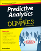 Predictive Analytics For Dummies (1118729412) cover image