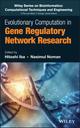 Evolutionary Computation in Gene Regulatory Network Research (1118911512) cover image