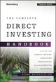 The Complete Direct Investing Handbook: A Guide for Family Offices, Qualified Purchasers, and Accredited Investors (1119094712) cover image