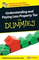 Understanding and Paying Less Property Tax For Dummies, UK Edition (1119997712) cover image