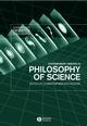 Contemporary Debates in Philosophy of Science (1405101512) cover image